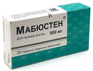 Мабюстен